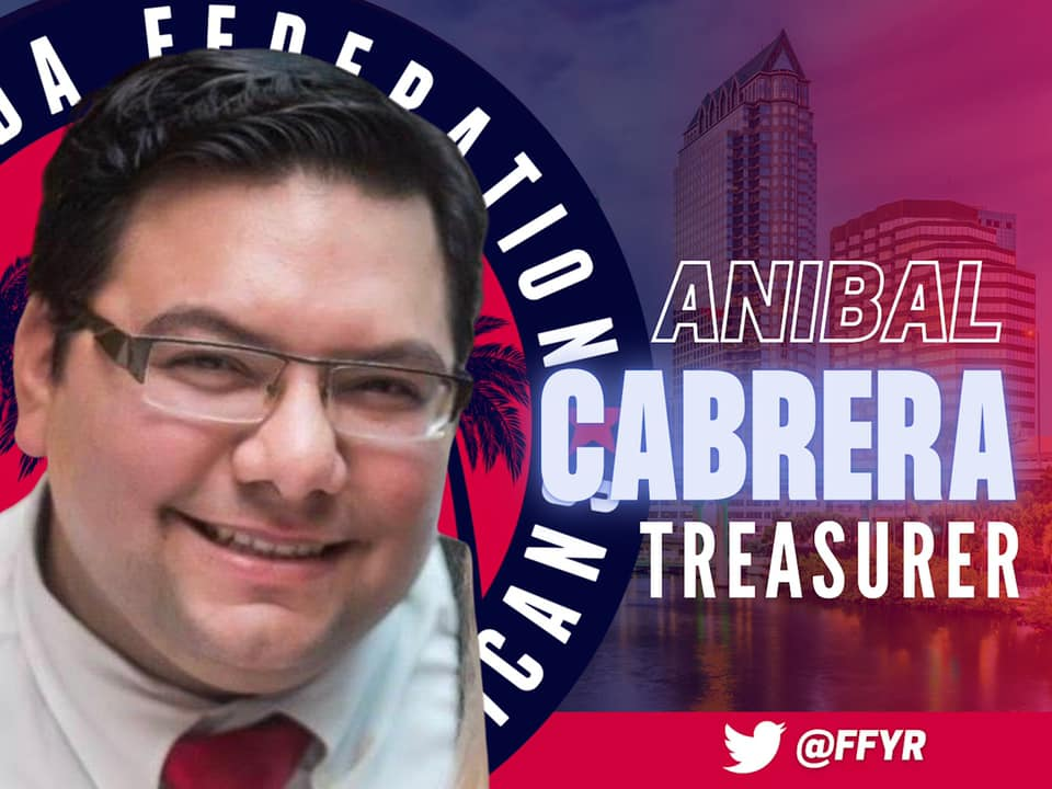 ADC Treasurer FFYR